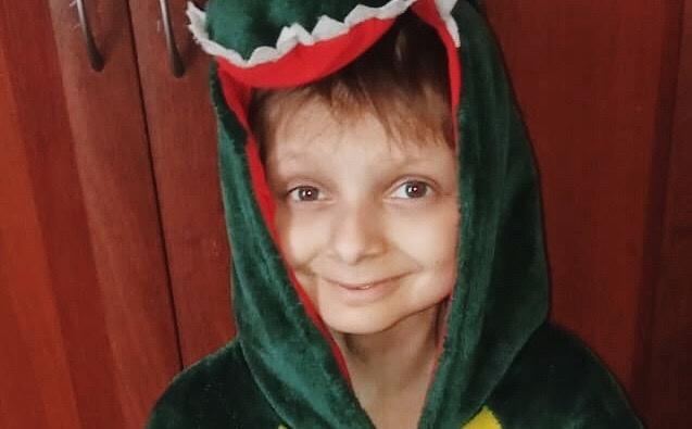 Thumbnail for - Альбина Щеглова, 11 лет