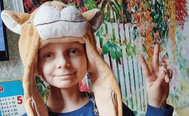 Thumbnail для -  Альбина Щеглова, 11 лет