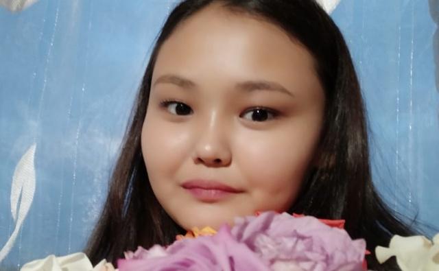 Thumbnail для -  Полина Болдырева, 15 лет